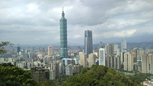 台湾の旅その① 3