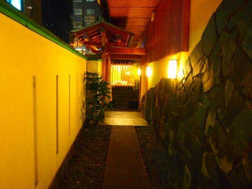 竹子入口2