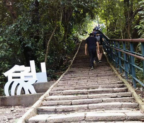 台湾の旅その① 2